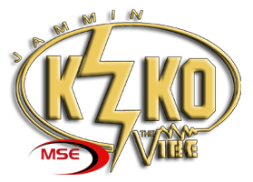 KZKO The Flavor of Jazz Cuisine with Charles Dottson